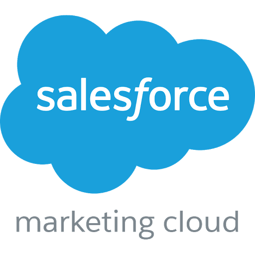 Team Structure for a Salesforce Marketing Cloud Implementation Project